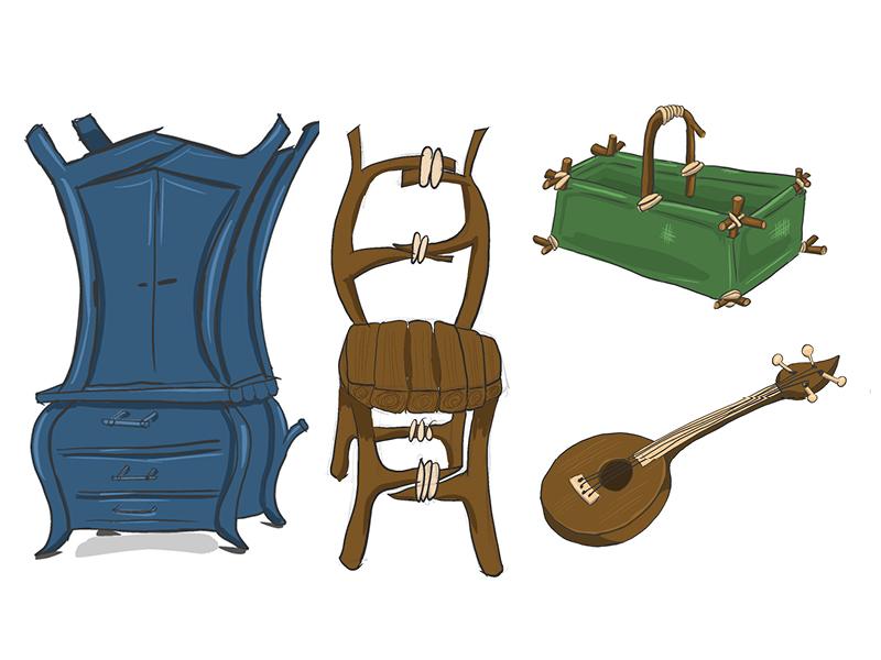 Wildia-o-Felix-illustrationer