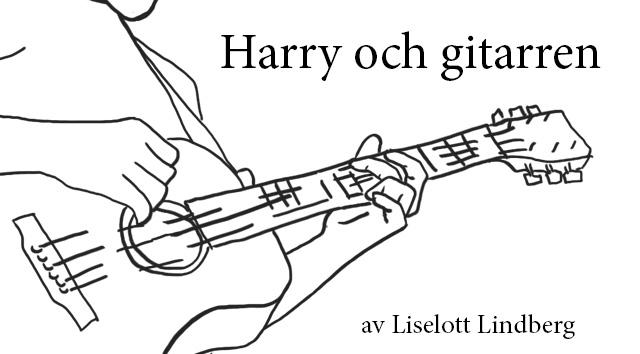 Novell: Harry och gitarren