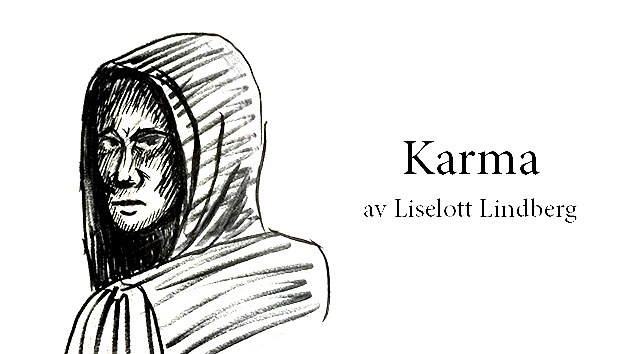 Novell: Karma