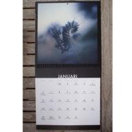 Kalender 2020 insida