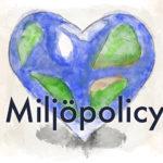 Miljöpolicy 2020