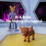 Al & Rudie: The making of a Legend (God Jul!)