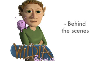 Wildia & Felix – Behind the Scenes